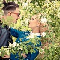 Весна :: Дмитрий Учителев