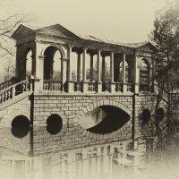 Мраморный мост :: Viktor Benc