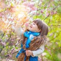 Моя принцесса :: Наталья Арзуманян
