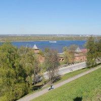 Нижний Новгород :: asalenin