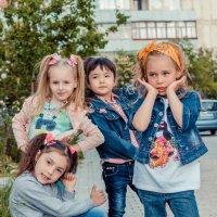 дети :: vera fedorenko