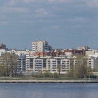 Панорамы Казани.04 :: александр мак mak