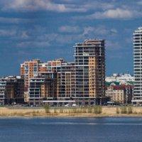 Панорамы Казани.05 :: александр мак mak