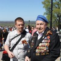 Поздравляем ветеранов :: asalenin