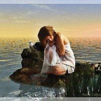 Девичьи мечты и грезы :: Лидия (naum.lidiya)