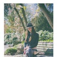 "Фотоистория: ""Дама с собачкой"" :: Rudenko-Photography Александрия"