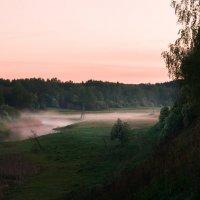 Туман :: Сергей Катилов