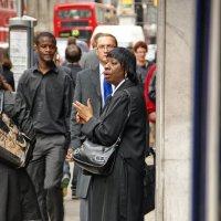 В Лондоне началась перепись населения :: Free
