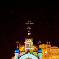 Ночь :: Андрей Смирнов