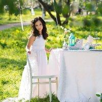 В ожидании лета :: Юлия Фурсова