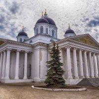 Арзамас. Воскресенский храм. :: Василий Губский