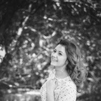 Путь к лучшему начинается с мечты :: Katerina