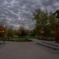 Закат :: Ruslan M