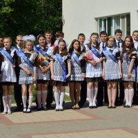 Школа от дыхнет :) :: Виталий Воронков
