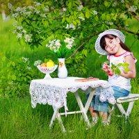 Цветущая весна :: Елена Кознова