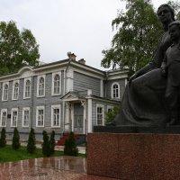 Мама и ленин :: Павел Рябцев