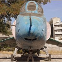 Про Як-38У :: Кай-8 (Ярослав) Забелин