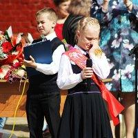 Не плачь, малыш... :: Дмитрий Иншин