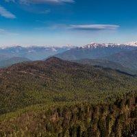 Кавказ :: Александр Хорошилов