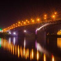 Нижний Новгород. Отражение :: Ирина Кузина