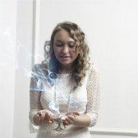 Джин :: Александра Печорина
