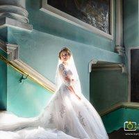 Венчание :: Александр Бортников