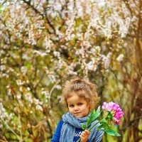Весна, весна... :: Александра Авраменко