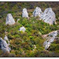 храм Солнца :: Sergey Bagach