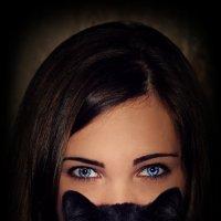 эти глаза... :: Ирина Щебетун