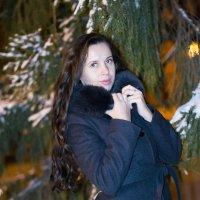 Зима :: Юлия Куликова