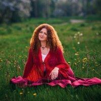 Фото-проект Поцелованные солнцем :: Рома Фабров