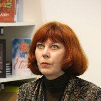 Писательница Татьяна Алфёрова :: Вера Моисеева