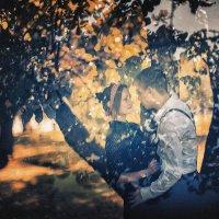 Kate and Egor :: Дмитрий Емец