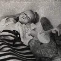 Устали... :: Ирина Данилова
