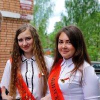 Выпускницы :: Алексей Golovchenko