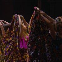 В танце :: Юрий Васильев