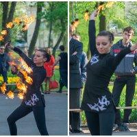 FIRE SHOW :: Вадим Данилов