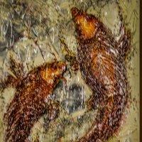 Выставка «Весна искусства» художника Виндмантаса ВАЙТКЕВИЧУСА :: Nonna