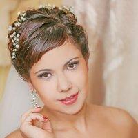 Марта :: Мария Волобуева