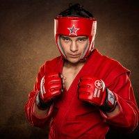 Чемпион! :: Василий Игумнов