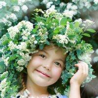 невеста :: Оксана Чепурнаева