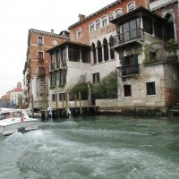 Каналы Венеции. :: Геннадий