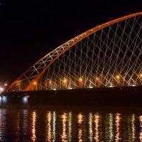 Бугринский мост 9 мая :: Рена Cibella Рамазанова