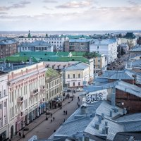 Нижний Новгород :: saratin sergey