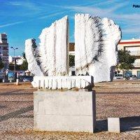 Портавая скульптура :: imants_leopolds žīgurs