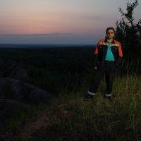 Селфи_2 :: Олег Шишков