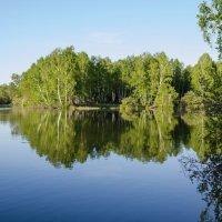 Большая вода :: Сергей Щербаков