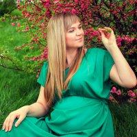 весна :: Наталья Кравченко