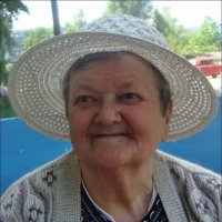 В мечтах о будущем :: Нина Корешкова