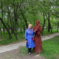 Весенний блюз. :: Мила Бовкун